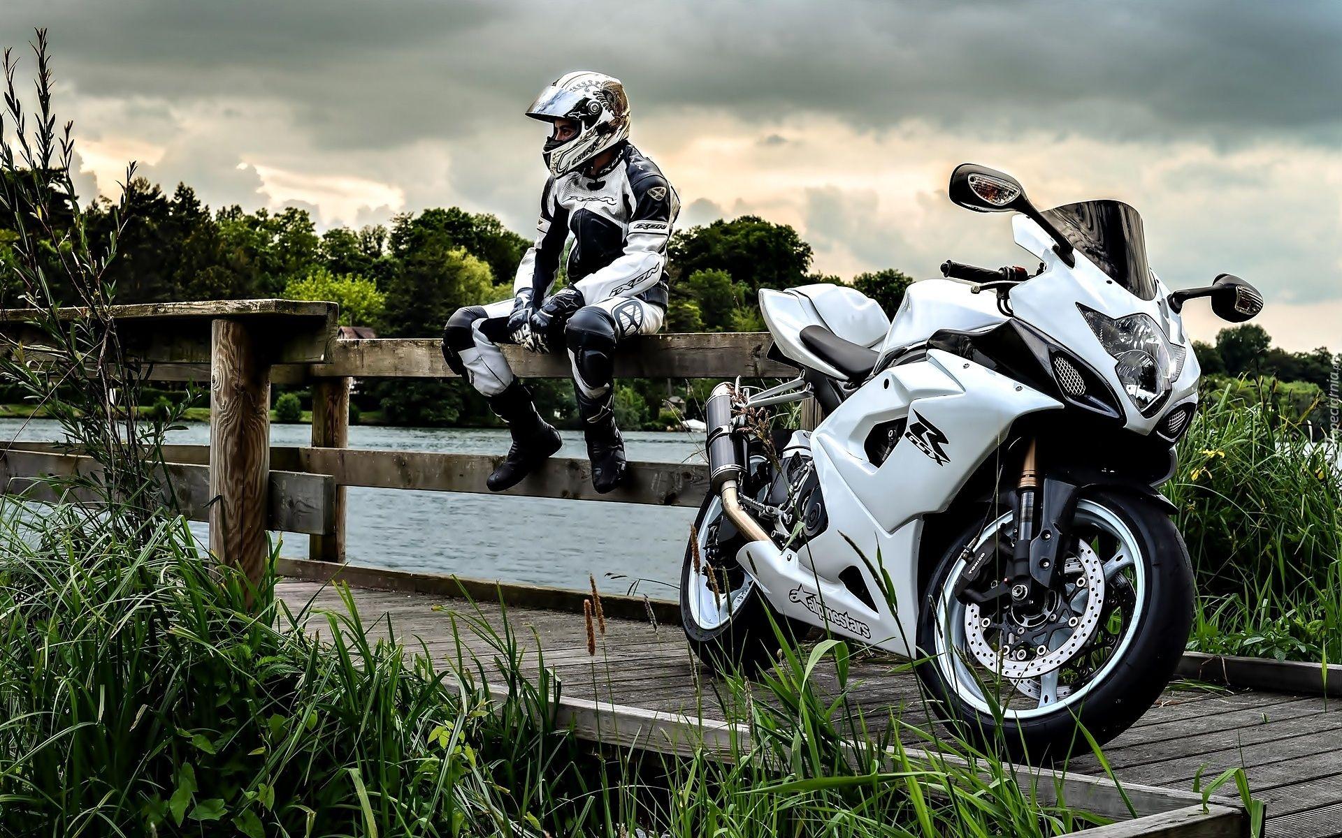 Ciekawe motocykle 2021